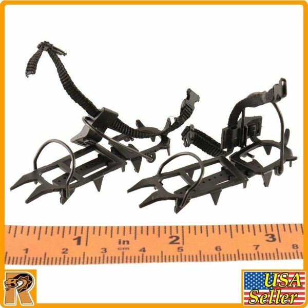 SEAL Winter Combat Training Ice Shoes 1 6 Scale Mini Times Action Figures $9.99