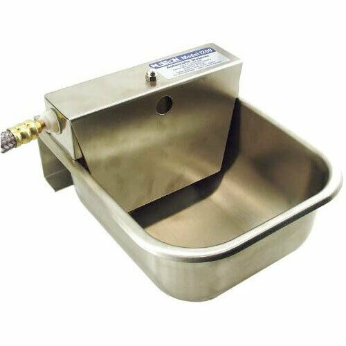 Nelson Automatic Dog Waterer Model 1200B Water Dispensing System for Pets $159.99