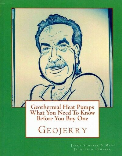 Geothermal Heat Pumps : What You Need to Know Before You Buy One Paperback b... $27.26