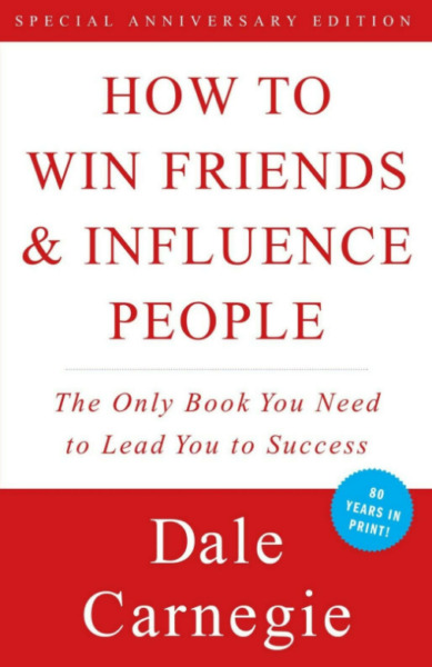How to Win Friends amp; Influence People by Dale Carnegie 1998 Digital