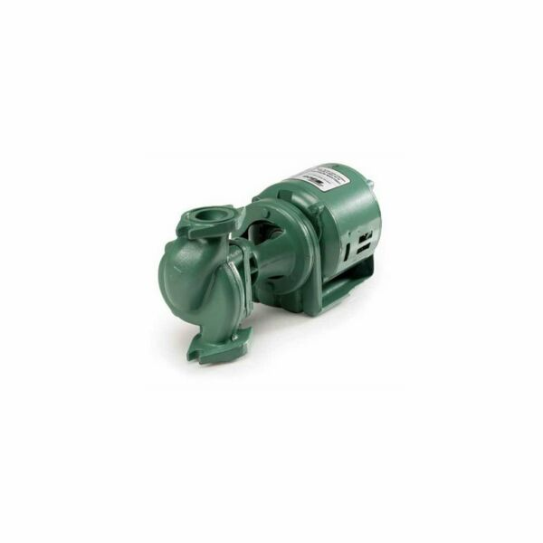 TACO 112 14 Horizontal Hydronic Circulator Pump 1 3 HP $704.75
