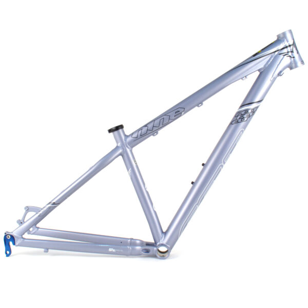 2012 Felt Nine Race Matte Metal 15Cm Mountain Bike 29er Frameset $999.95