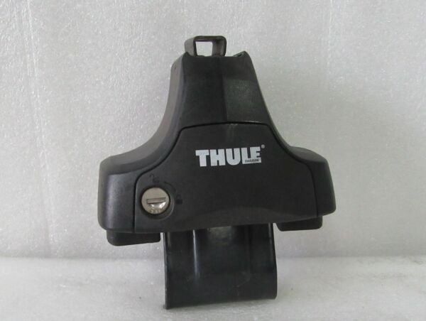 THULE 480R Rapid Traverse Foot Tower Rack Mount *No Key* $23.20