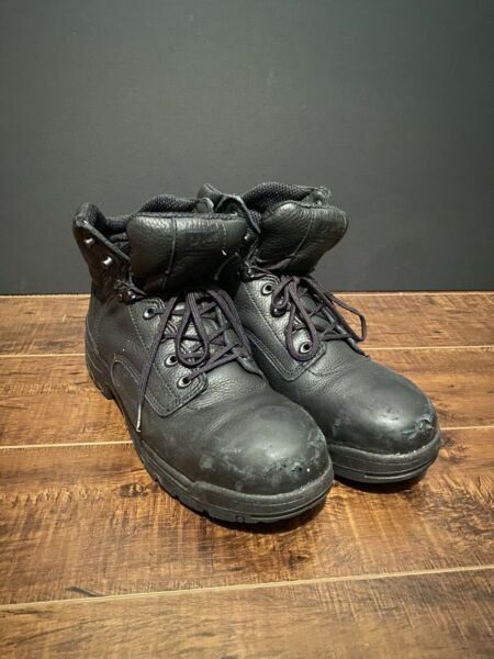 Timberland PRO TiTAN 6quot; Alloy Safety Toe Work Boots $50.00