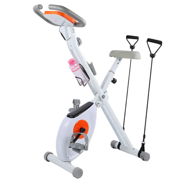 Bicycle Cycling Fitness Gym Exercise Stationary Bike Cardio Workout Home Indoor $119.99