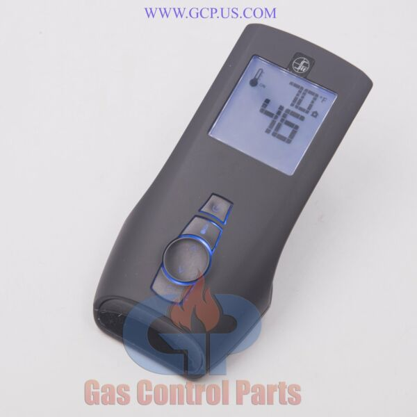 Sit No. 0584027 GTMFS Proflame1 DFC Systems Remote Control IHP. Travis Wo