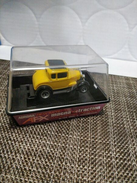 AFX Model A 1930 Ford Coupe quot;NEWquot;