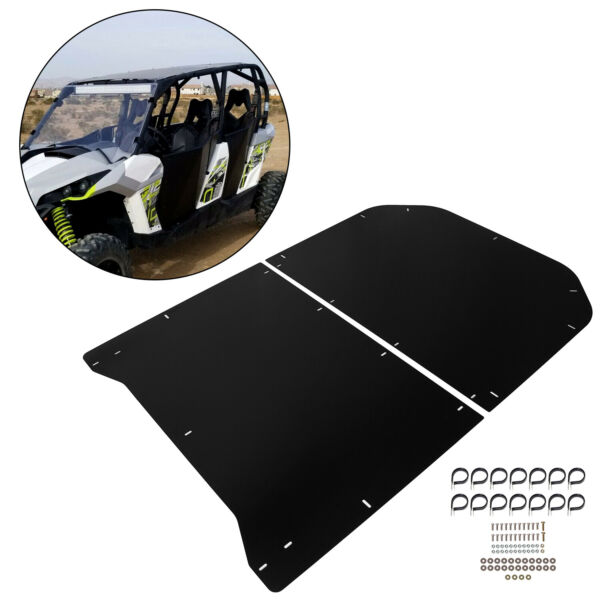 Aluminum Roof For 4 Door Can Am Maverick and Commander $199.00