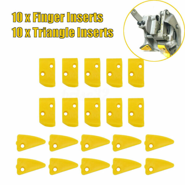 Leverless Inserts Plastic Protectors Insert For Hunter TCX Models For SICE C $21.02