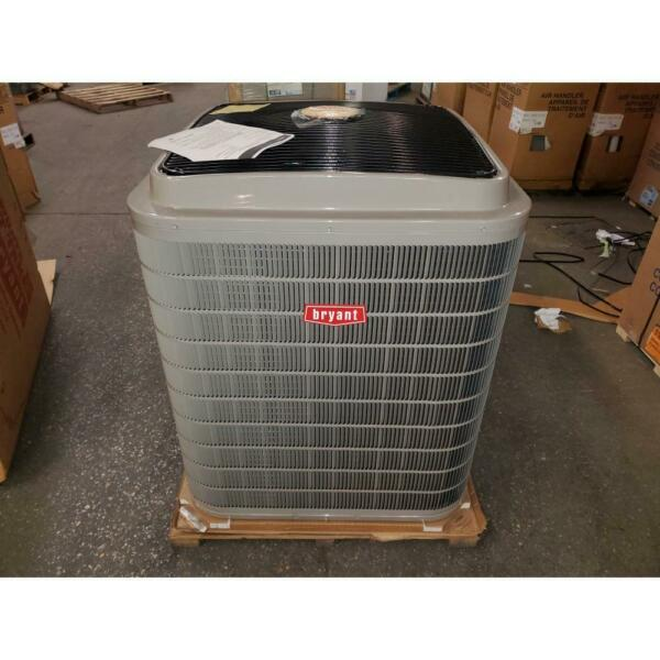 BRYANT 280ANV060000EAAA 5 TON quot;EVOLUTIONquot; VARIABLE SPEED HEAT PUMP SEER 18 $3120.00