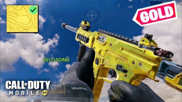Cod Mobile Achieve Gold Camo For Any Gun LIMITED TIME DISCOUNT ACT FAST