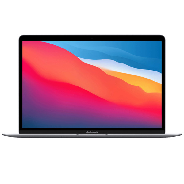 Apple Macbook Air 13.3quot; M1 Chip 2020 Model 8GB 256GB Space Gray MGN63LL A