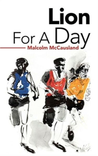 Lion for a Day Paperback or Softback $17.14