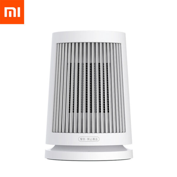 XIAOMI MIJIA Electric Heaters Fan Mini Home 220V PTC Fast Ceramic Heating Warmer