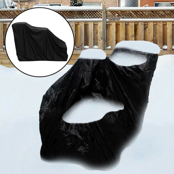 For Husqvarna Snow Thrower Blower Protective Heavy Duty Tarp Cover 582846301