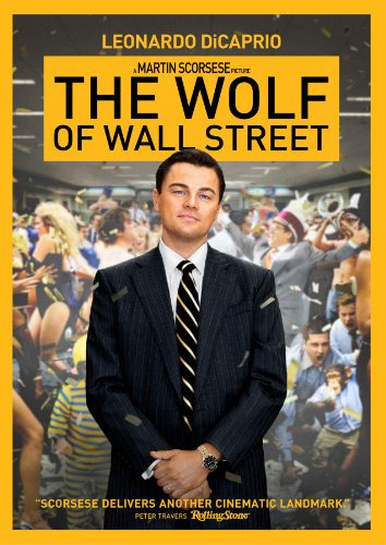 The Wolf of Wall Street $7.09