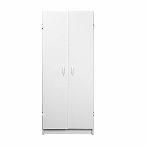 ClosetMaid 8967 Pantry Cabinet 24 Inch White