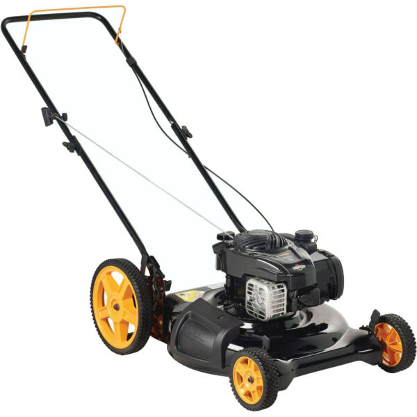 POULAN PRO 22quot; 3 IN 1 550 SERIES BRIGGS amp; STRATTON ENGINE SELF PROPEL MOWER USA $289.99