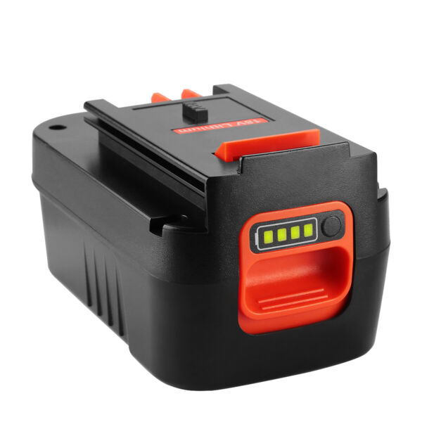 For Black amp; Decker HPB18 18V 18Volt 4.0Ah Lithium Battery HPB18 OPE 244760 00
