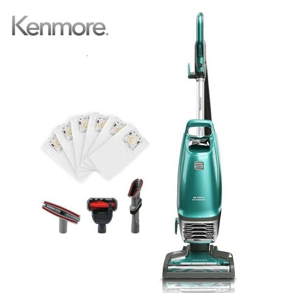 Kenmore Intuition BU4022 D Pet Friendly Bagged Upright Canister Vacuum Cleaner