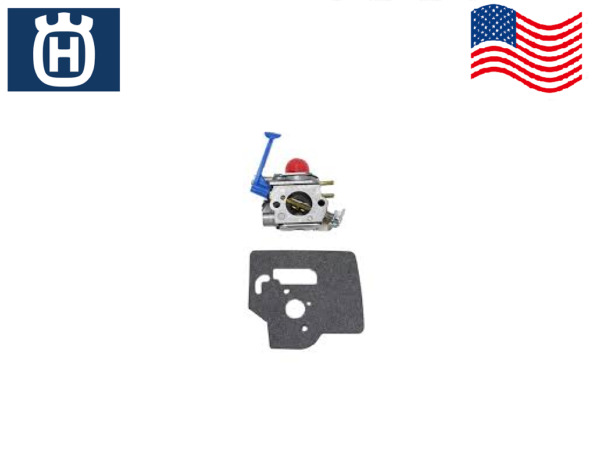 Husqvarna Carburetor for 125 Trimmers and Edgers 545006060 545006061 $15.99