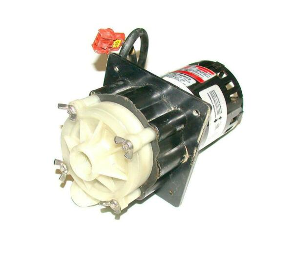 March MDXT 3 3 Pump Motor Assembly 230 VAC $99.99