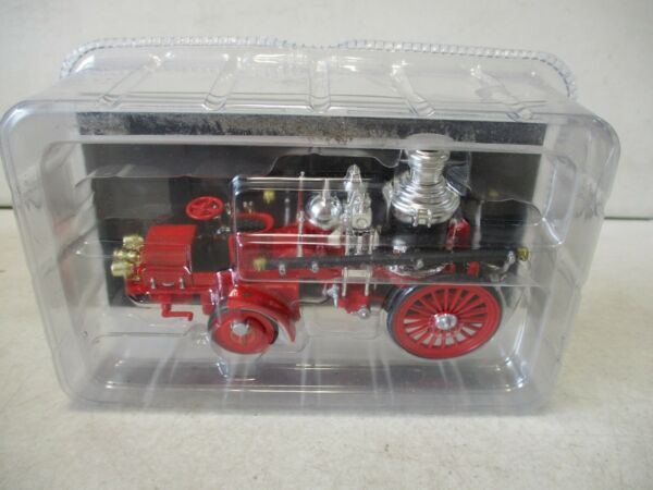 1900#x27;s Die Cast Fire Engine 1 43