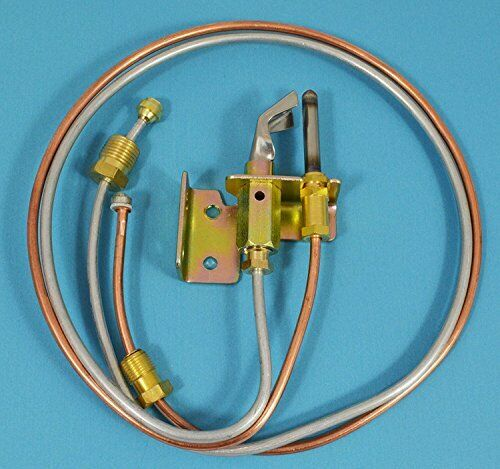 Universal Pilot Assembly 24 Inch Propane Gas Furnaces Boilers Water Heaters $23.90