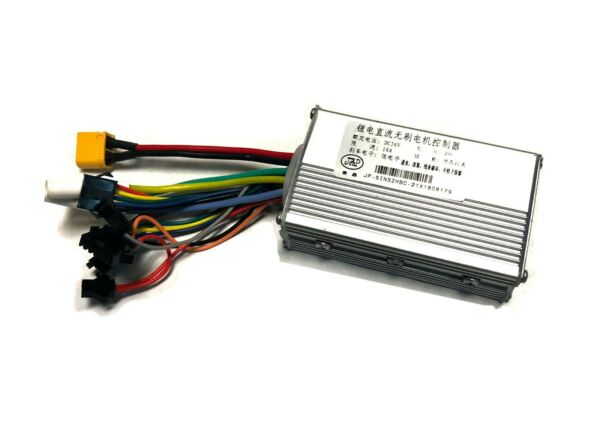 Part for Massimo Electric Scooter 36v 350w Brushless DC Motor Speed Controller $18.99