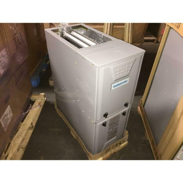 COMFORTMAKER G9MVT0401410A 40000 BTU 2 STAGE COMMUNICATING GAS FURNACE 96% $1167.00