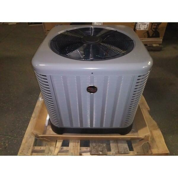 RHEEM RA1618AJ1NA 1.5 TON quot;CLASSICquot; SERIES SPLIT SYSTEM AIR CONDITIONER 16 SEER $840.00