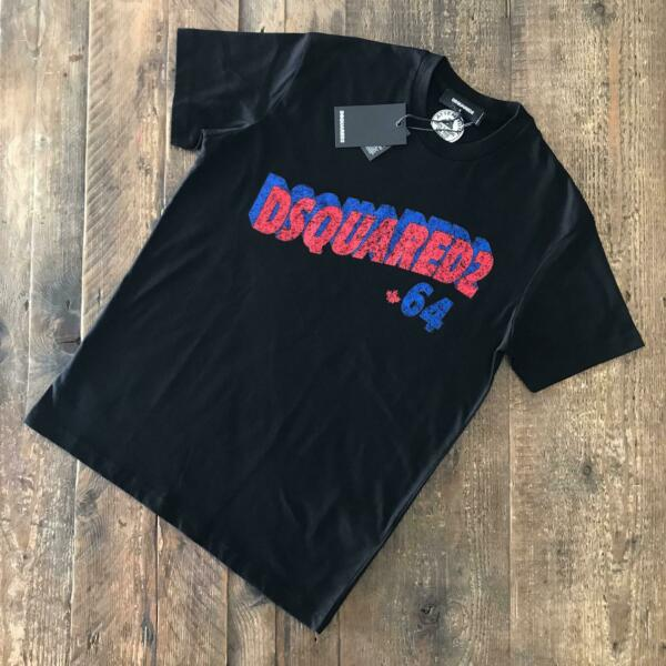 Dsquared T shirt all size free shipping GBP 39.99