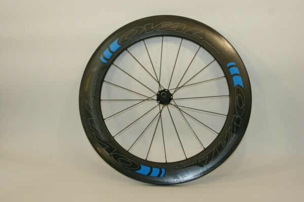 Oval Concepts 980 Carbon Clincher Rear Wheel 20h 9 10 11 Speed 9x130mm QR R46 $499.99