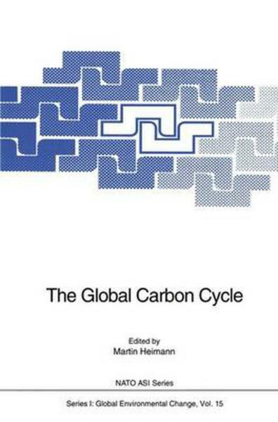 The Global Carbon Cycle English Paperback Book Free Shipping $252.34