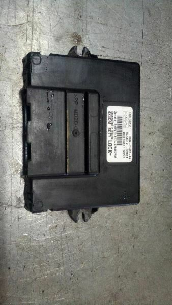 Chassis ECM Transfer Case Under Heater Box Fits 11 14 FORD F250SD PICKUP 7020970 $92.83
