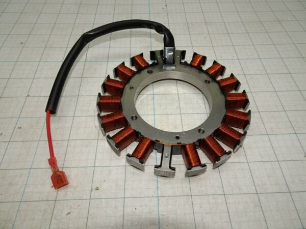 Kawasaki 59031 7002 Stator Charging Coil Single Lead Wire OEM NOS $49.96