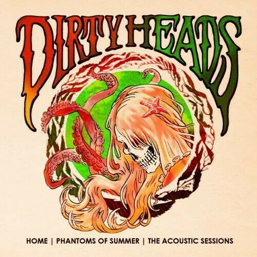 Dirty Heads Home Phantoms of Summer: The Acoustic Sessions New Vinyl LP