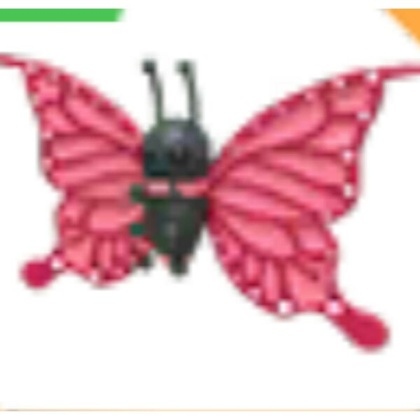 ⭐Adopt me Butterfly fast delivery ⭐ $2.00
