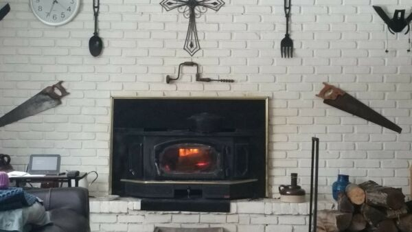 used wood stoves for sale $1000.00
