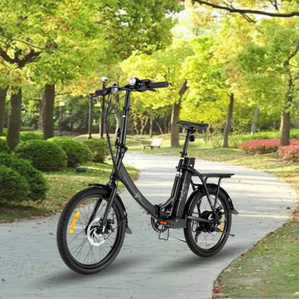 Townie Bike Bicycle for Women Adults 20MPH Hybrid Ebike City Commuter Bicycle $779.99