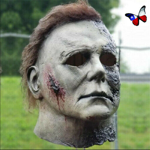 Halloween Michael Myers Mask 1978 Trick Or Treat Studios In Stock Best Gift US $22.99