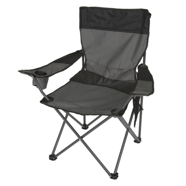 STANSPORT G400 APEX DELUXE ARM CHAIR 225 LB CPCTY 9.2 LBS DURABLE MATERIAL NEW $49.99