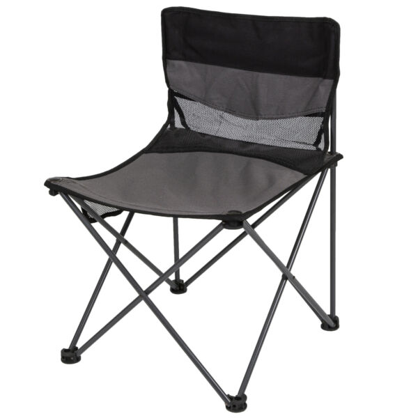 STANSPORT APEX DELUXE SLING BACK CHAIR SEAT 200 LB CPTY CAMPING OUTDOOR NEW $37.99