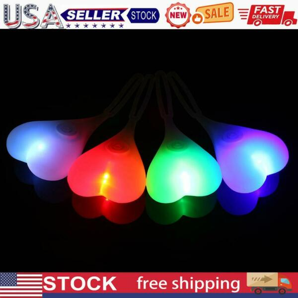 Bicycle egg egg light bicycle accessories personalized safety warning light $9.43