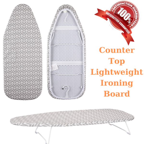 Counter Top Lightweight Ironing Board FREE SHIPPING