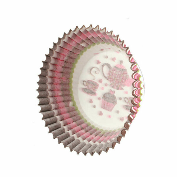 1Pcs Party Paper Baking Cups Grease Proof Cupcake Liners for Cake Balls