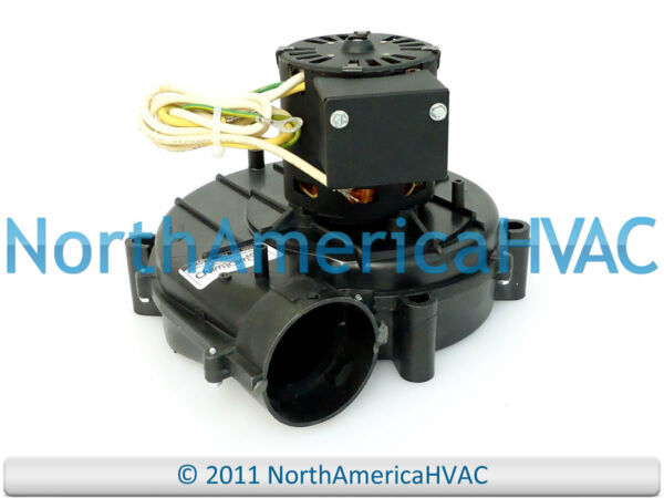 OEM York Luxaire Coleman Furnace Vent Inducer Motor 024 25007 000 S1 02425007000 $326.95
