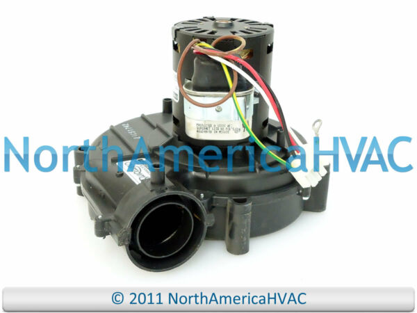 OEM York Luxaire Coleman Furnace Vent Inducer Motor 373 20830 001 S1 37320830001 $402.95