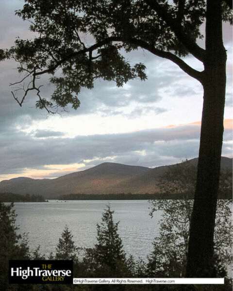 New York Lake George-Color Fine Art Photo-16x20-COA-SIGNED!