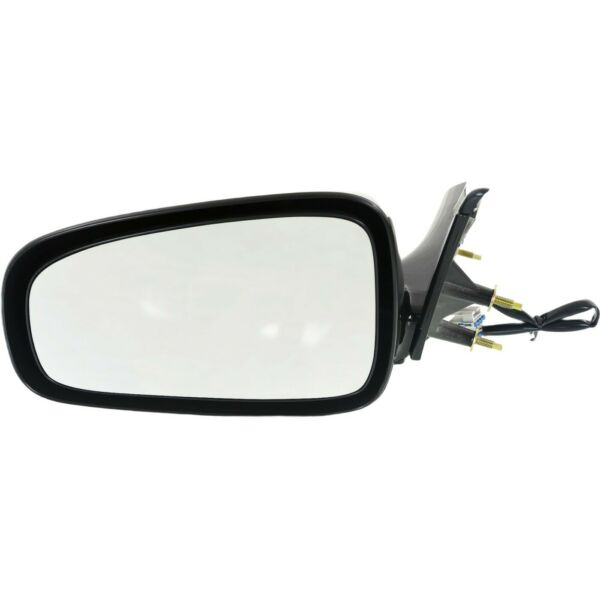 Power Side View Mirror Driver Left LH NEW for 00-05 Chevy Impala